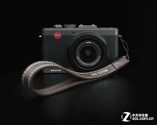 徕卡与潮牌G-Star 推出D-Lux 6联名相机