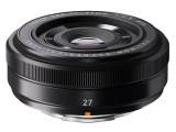 富士 XF 27mm f/2.8