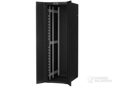跃图 豪华网络服务器机柜HZ6837-B