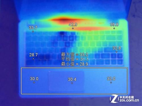 8小时续航时间 海尔X1T触控本性能测试