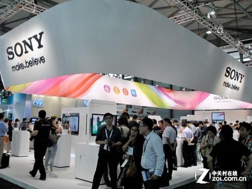 XL39h领衔主演 2013年GSMA索尼展台一览