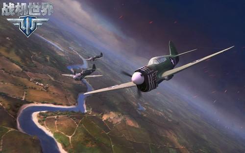 资深玩家有话说《战机世界》二测内容展望