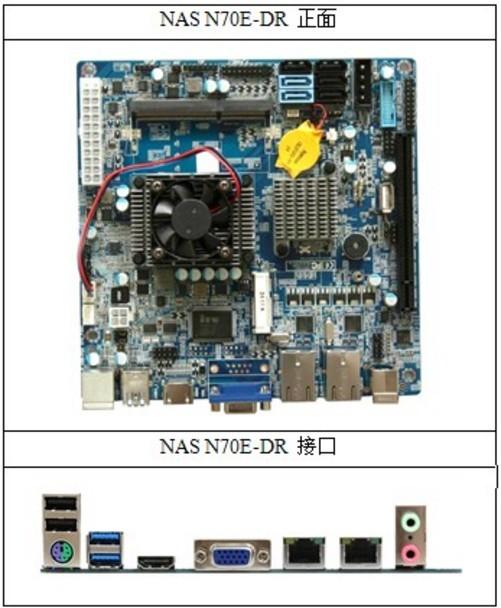 0.usb3.0的后i/o接口设计,便于进行高速数据传输.