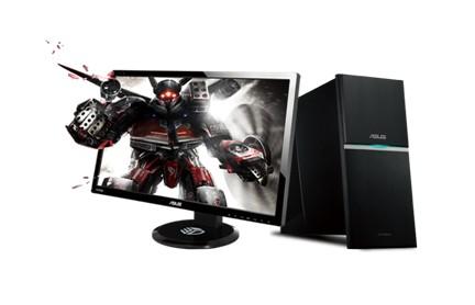 华硕最新台式电脑G10打造家庭娱乐平台