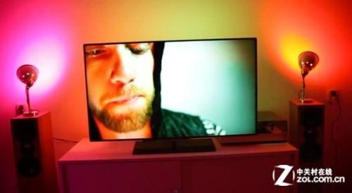 飞利浦推14mm厚60寸电视上市售22500元
