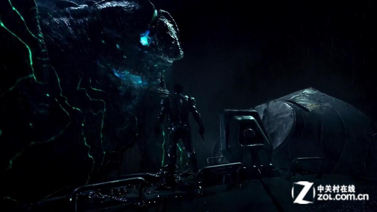 【高清图】 机器人打小怪兽 《环太平洋》演绎未来图36
