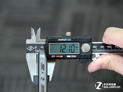 专注商务拆分本 东芝Portege Z15t评测