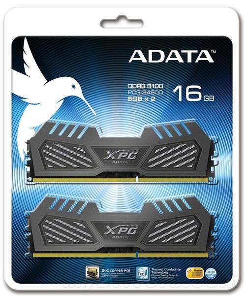 DDR3上演末路狂奔:3100MHz