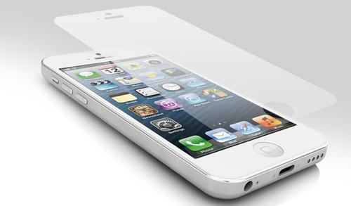 传苹果iPhone 5S/5C将于10月25日上市
