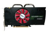 盈通GTX 650Ti BOOST-2048GD5游戏高手