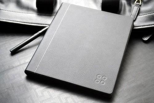 商务新宠  智器Z book 3G版真机图赏
