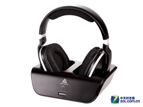 亚马逊特价 雅天2.4G高保真耳机388元