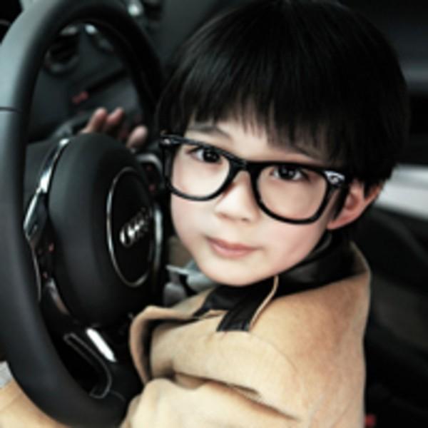 【高清图】超级车模小帅哥头像