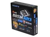 技嘉GA-B85M-HD3配件及其它
