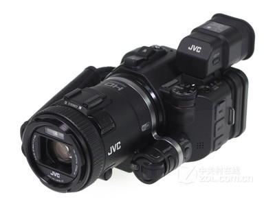 【南京零阻力】JVC GC-PX100