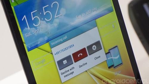 非3G平板也能接电话 LG Q Pair功能演示
