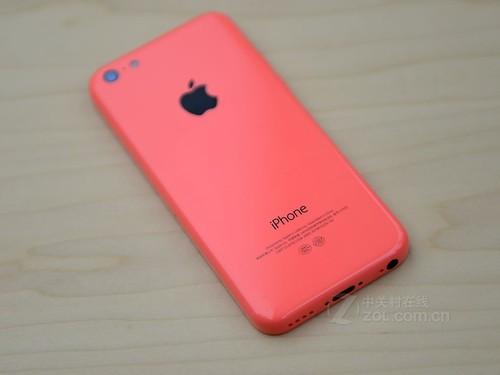 五色都有货 苹果iPhone 5c京东大降破4K