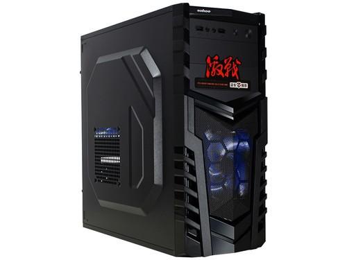 入门级玩家新选择迅扬激战游戏机箱