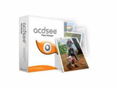 Adobe ACDSee 7.0简体中文版
