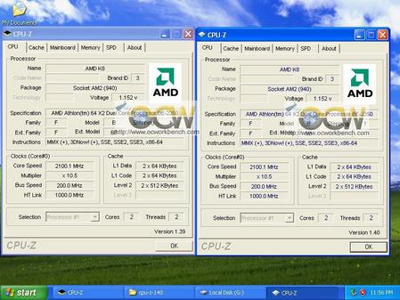 AMD CPU改名证实 双核4000+变身BE-2350