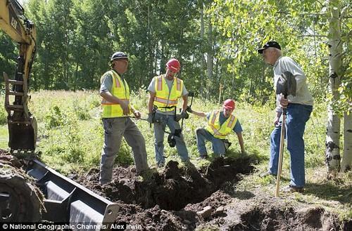乔布斯1983年埋下的时间胶囊被挖出