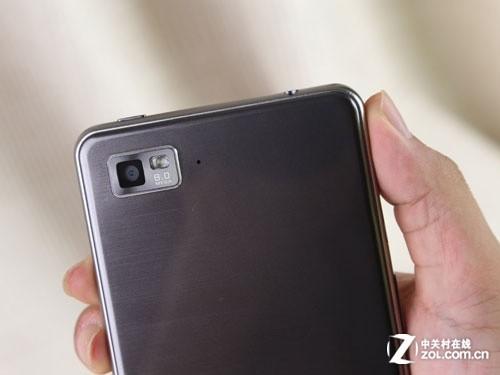 5000mAh无敌续航 HONPhone动力王Z9评测