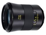 卡尔·蔡司 Otus 55mm f/1.4 ZE手动镜头