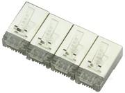 大唐保镖 超五类屏蔽水晶头DT2802-5P