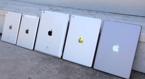 苹果或将于本月22日发布iPad和Mac新机
