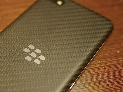 新款手机新上市 黑莓Z30今日商家到货