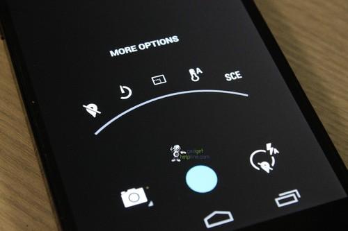 支持NFC/直连打印 Android 4.4再度曝光