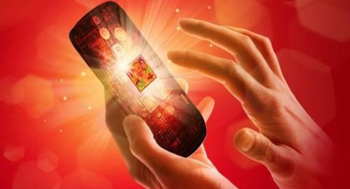 LG G2旗舰秘密之探究骁龙800咆哮性能