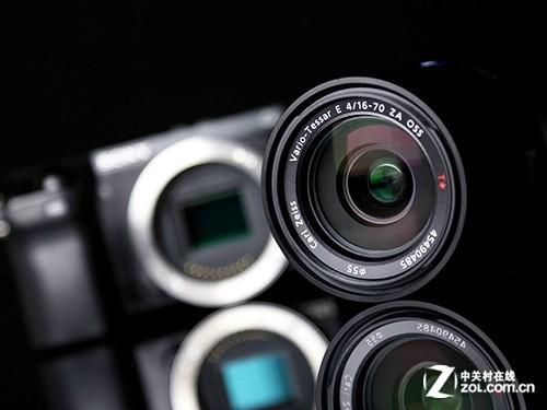 最佳E口挂机标变镜头 索尼16-70 F4评测