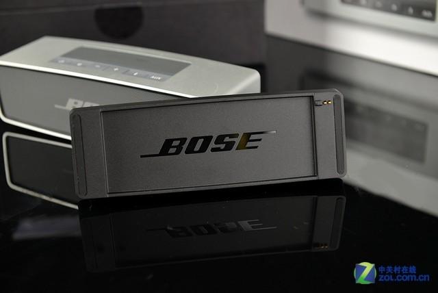 小身材大能量! Bose超小蓝牙音响曝光