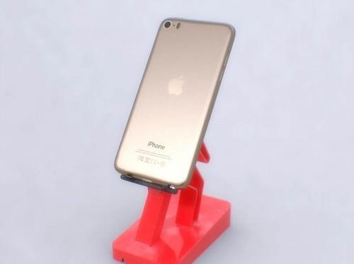 8英寸土豪金iphone 6概念设计图