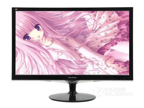 满足各级用户需求 NEC 2013年专业显示器点兵