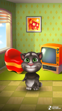 App今日免费:汤姆猫回归开启宠物养成