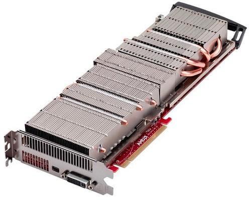 AMD大作 12GB显存FirePro S10000来袭