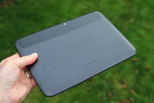 谷歌Nexus 7和10昨晚迎来Android 4.4