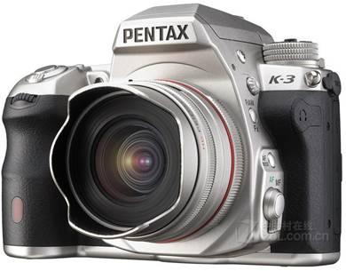 探寻摄影本质 理光PENTAX K-3全国巡展正式开启