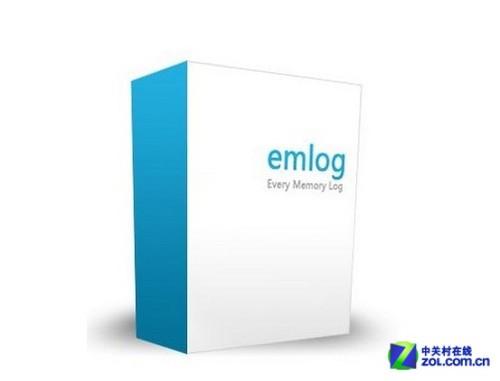 在线能升级 轻博客emlog 5.2.0发正式版