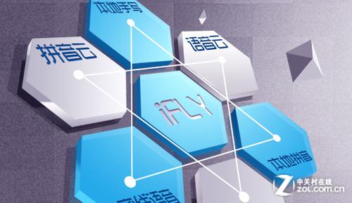 """Android版讯飞输入法4.0更新:""""蜂巢""""输入模型"""