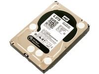 西部数据4TB 7200转 64MB SATA3 黑盘(WD4003FZEX)