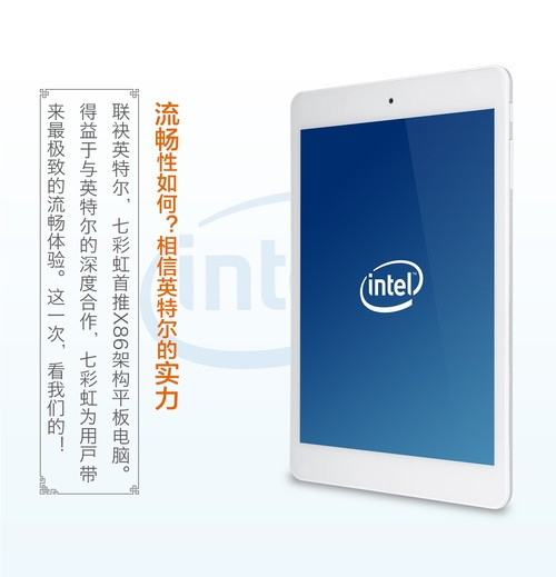 Colorfly i784 D1   клон iPad mini стоимостью $160