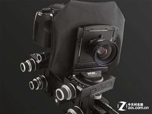 仙娜发布p mf-l相机系统 适用徕卡s单反