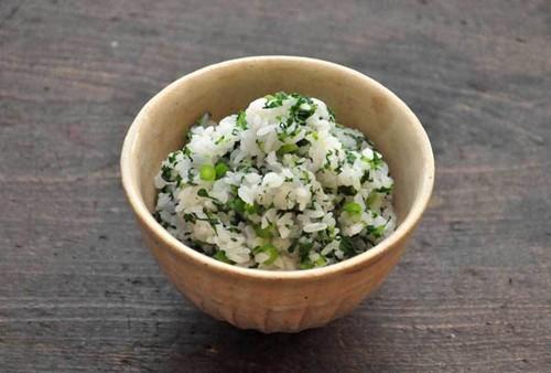 一碗米饭也能这么多花样!美食摄影图赏