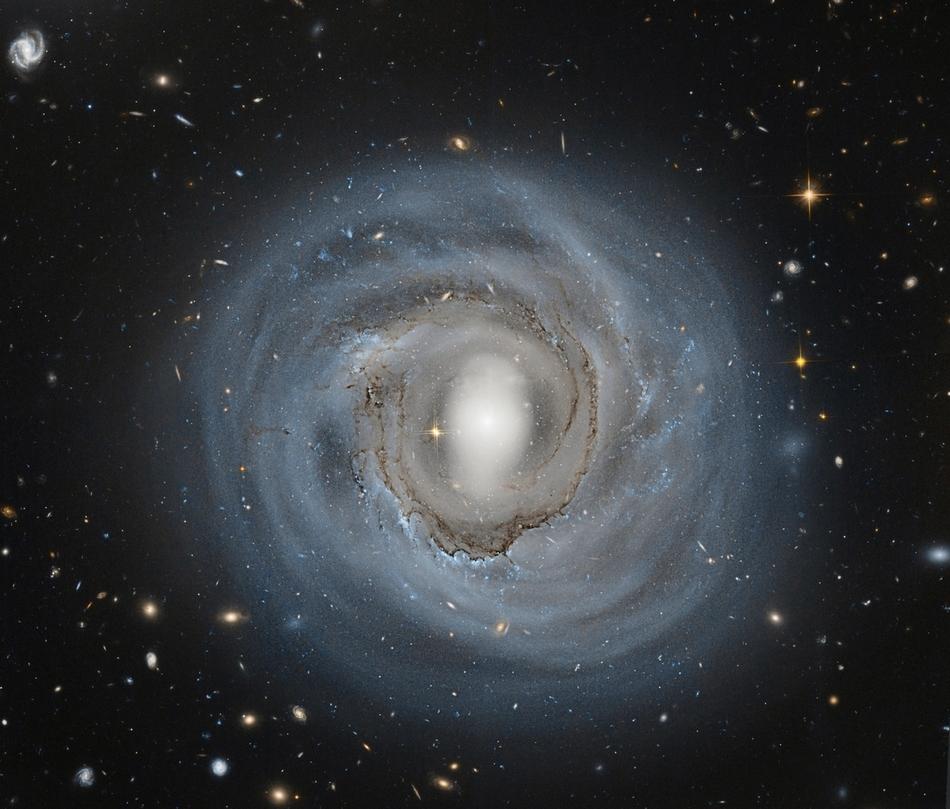 不可不看 2013年美国宇航局震撼太空照