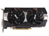 蓝宝石R9 270X 4G GDDR5 白金版 OC
