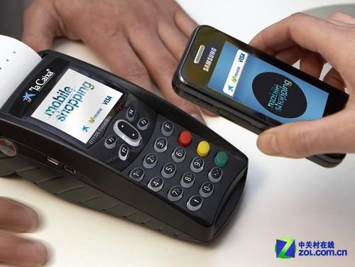 从NFC到APP软件 回看手机支付发展历程