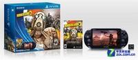索尼称《无主之地2》PSV版质量非常棒
